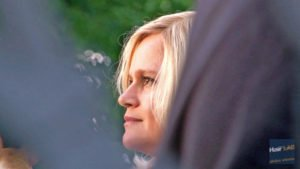 Katarzyna Figura w serialu Rezydencja