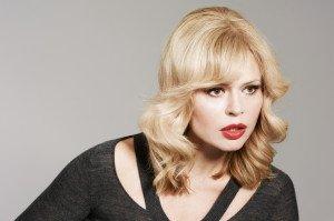 Magdalena Wójcik współpraca z Hair LAB