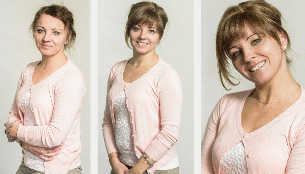 Uzupełnianie włosów dla kobiet- efekty