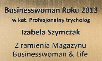 businesswoman ikonka