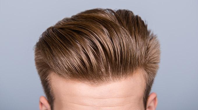 NOWOŚĆ w ofercie! System włosów CNC