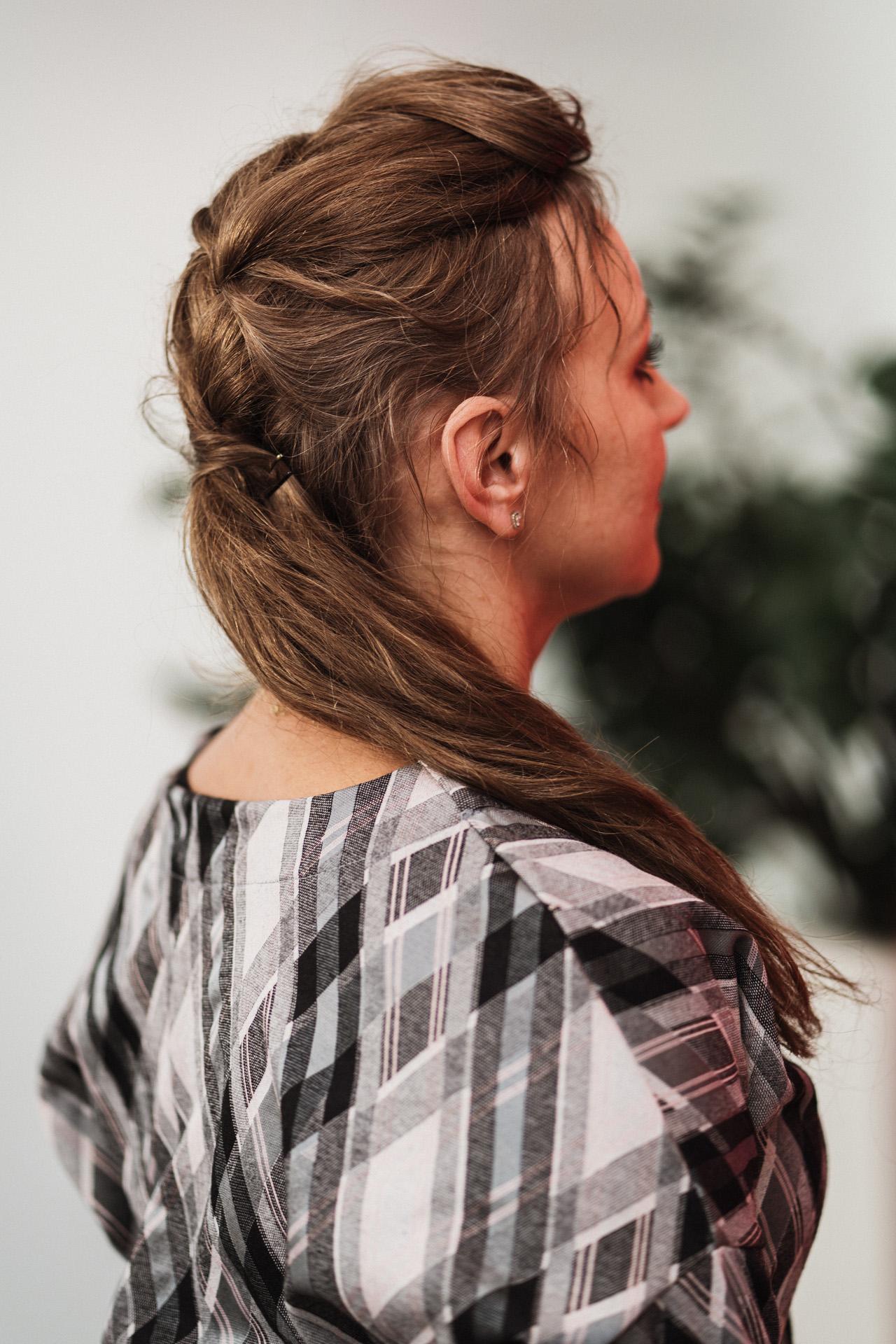 warkocz-peruka